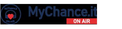 My Chance On Air Logo