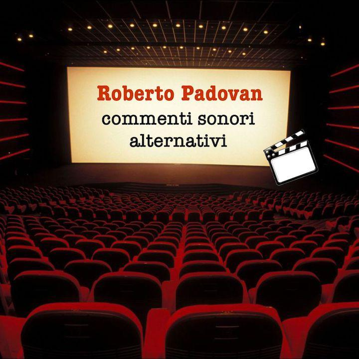 Roberto Padovan - cover