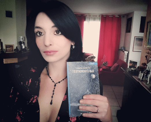 Chiara Zanetti