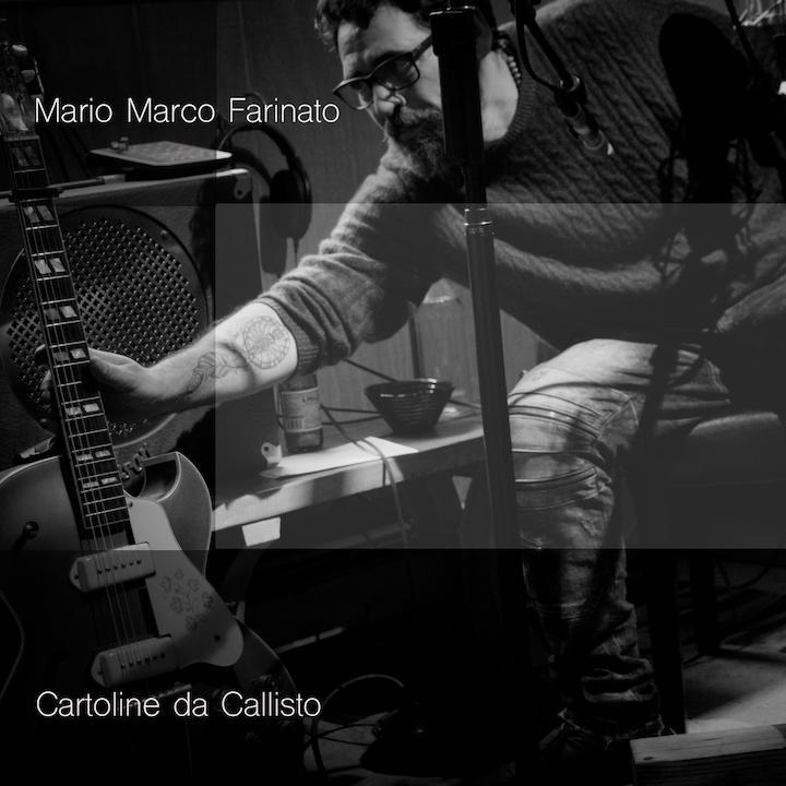 Cartoline da Callisto - cover