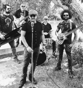 Cani Bastardi band
