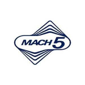radio-mach