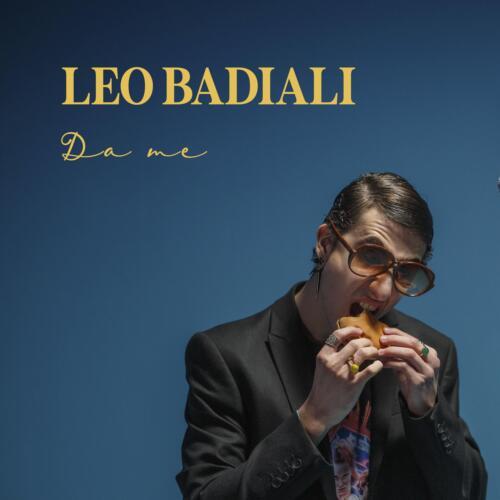 Leo Badiali