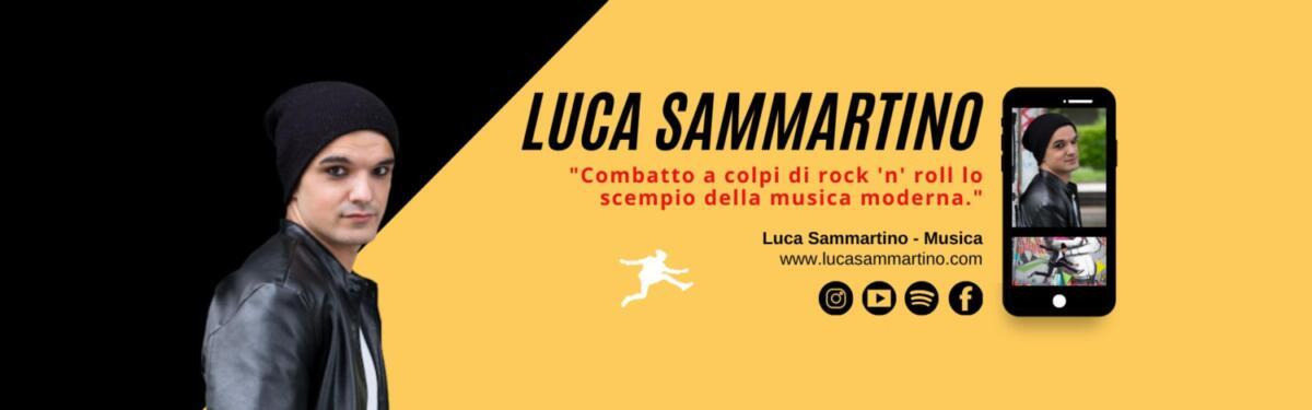 Luca Sammartino